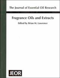 Fragrance Oils and Extracts