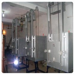 Electrical Chamber Furnace