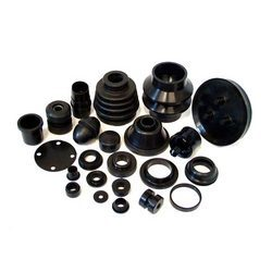 Auto Rubber Moulded Products