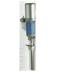 Industrial Air Operated 5:1 Oil Pumps