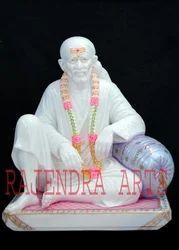 Sai Dwarka Mai Statue
