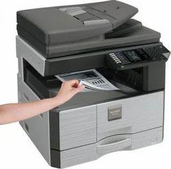 Xerox Machines In Surat जरकस मशन सरत