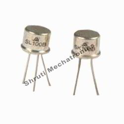 TO-39 Package Transistor