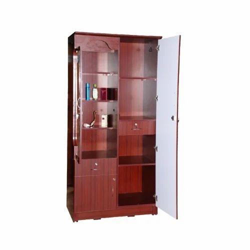 Designer wooden almirah wooden work almirah coimbatore shri lakshmi interiors id 2734428955 - Wooden almirah pictures ...