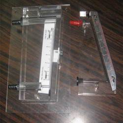 Acrylic Manometer