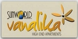 Sunworld Vanalika Apartment