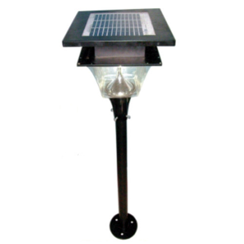 Solar Lights At The Range: King Size Garden Light Exporter From