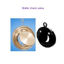 Wafer Check Valves
