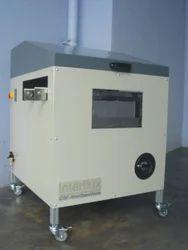 Interflux Spray Fluxer Machine