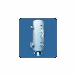 Vertical Air Receiver