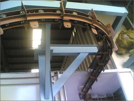 Conveyors Products - Slat Conveyor Manufacturer from Ludhiana