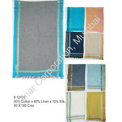 Cotton Shawls