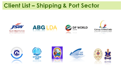 Client List (Shipping Sector)