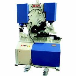 Energy Mission Automatic Hydraulic Ironworker Machines, Sigma