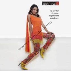 Designer Made Salwar Suits