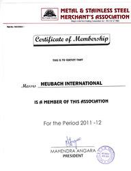 MSSMA Membership