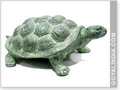 Tortoise Handicraft