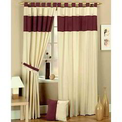 Wall Curtain Casement