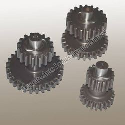 Three Wheeler Idler Gear