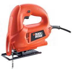 Black & Decker Variable Speed Jigsaw 450W
