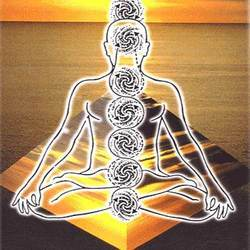 Yoga / Meditation / Reiki