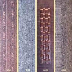 Coloured Door Panels