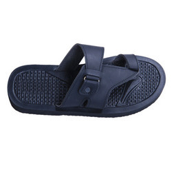 Mens Fabricated Slippers