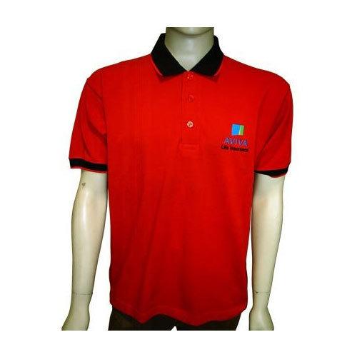 Promotional T Shirts And Promotional Caps With Logo Promotional T