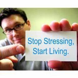 Customized Stress Management