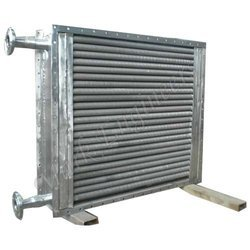 Heat Exchanger for AHU