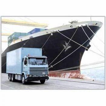 Freight Forwarding, Freight Forwarding Services - Freight