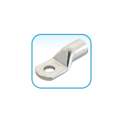 Tinned Type Tubular Compression Cable Lugs