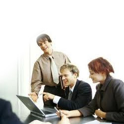 Contractual And Temporary Staffing Outsourcing