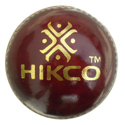 Two Piece Cricket Leather Balls