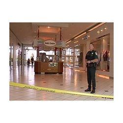 Shopping Mall Security Services