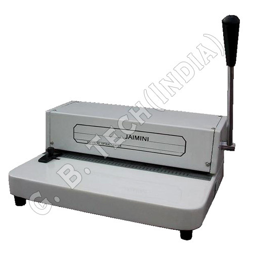 A4 Heavy Duty Spiral Binding Machine SB-310HD