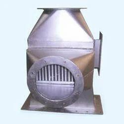 Aluminum Economizer Heat Exchanger