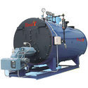 Oil Gas Fired Package Boiler