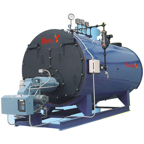 Oil Gas Fired Package Boiler - View Specifications & Details of Oil ...
