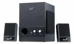 3-Piece Speaker System