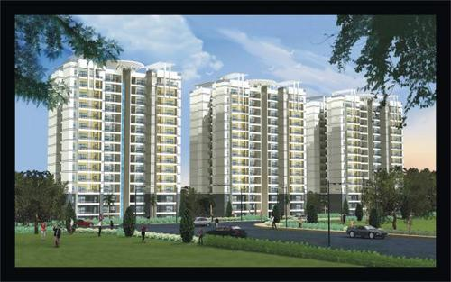 Appartment and Office Space Trader | Investor Clinic, Noida