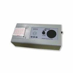 Doppler Recorder Dopplex ABI