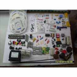 Industrial Electronic And Component
