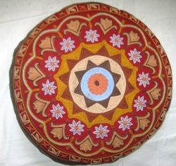 Floor Pillow Cover
