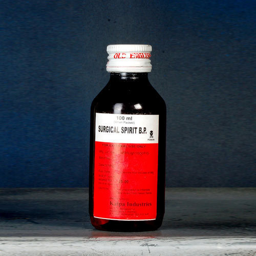 Surgical Spirits - Surgical Spirits 400ml Manufacturer from