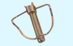 Linch Pin (Locked)