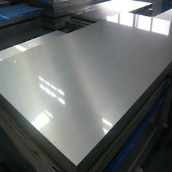 Aluminum Cold Rolled Sheets