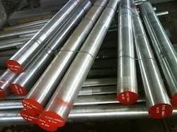 AISI 430F Stainless Steel Round Bar