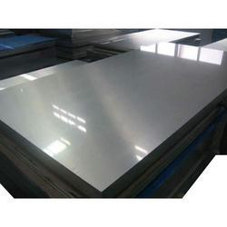 Stainless Steel 321H Sheets