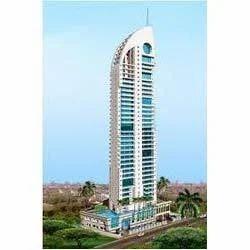 3d Building Elevation